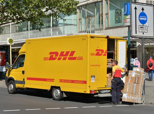 Vận chuyển hàng đi Anh (Uk)