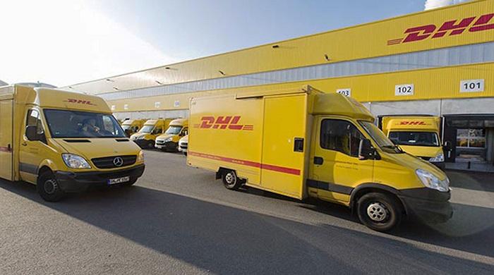 Vận chuyển hàng đi Đức (Germany)