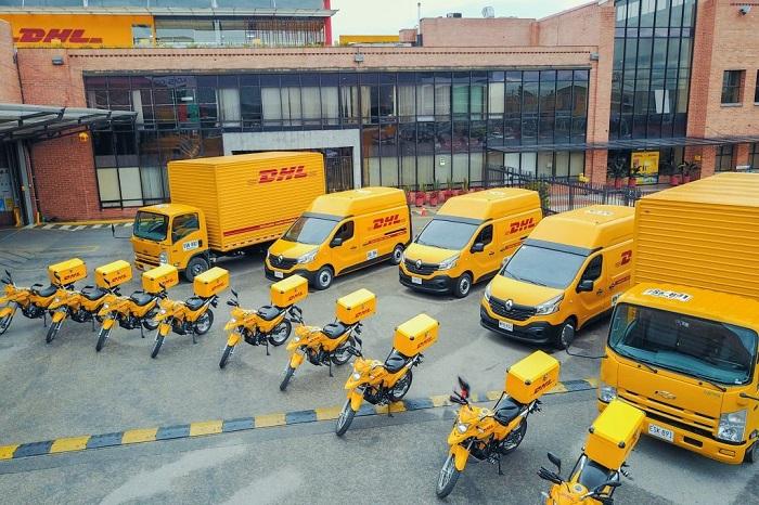 Vận chuyển hàng đi Thái Lan (Thailand)