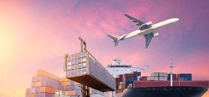 Vận chuyển hàng đi Úc (Australia)