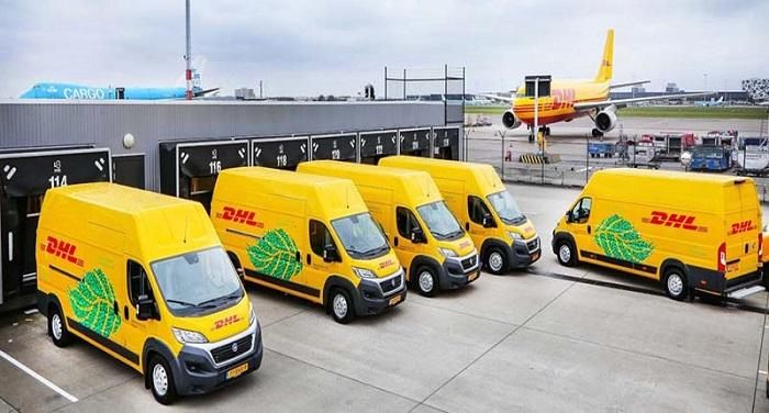Vận chuyển hàng đi Nhật (Japan)